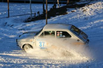 Andorra Winter Rally 2019